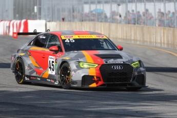 Grand Prix de Trois-Rivières - NASCAR+CTCC+SPC+F1600