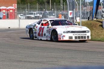 Grand Prix de Trois-Rivières - NASCAR+CTCC+SPC+F1600 - NASCAR Pinty's