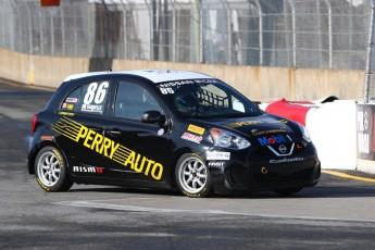 Grand Prix de Trois-Rivières - Coupe Nissan Micra