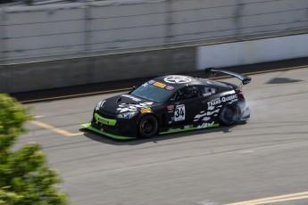 Grand Prix de Trois-Rivières (Week-end WRX + NASCAR)