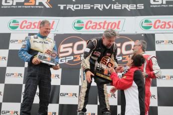 Grand Prix de Trois-Rivières (Week-end circuit routier) - Formule Atlantique Historique