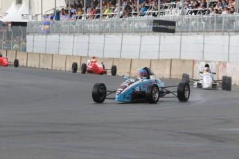 Grand Prix de Trois-Rivières (Week-end circuit routier) - Formule 1600 Canada