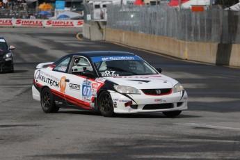 Grand Prix de Trois-Rivières (Week-end circuit routier) - Super Production Challenge