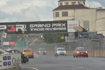 Grand Prix de Trois-Rivières (Week-end circuit routier) - Coupe Nissan Micra