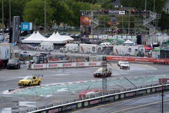 Grand Prix de Trois-Rivières (Week-end circuit routier)