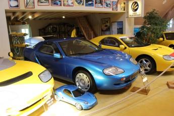 Musée de l'Automobile de Lohéac