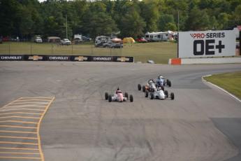 CTMP – NASCAR Truck Weekend – Pinty's et autres séries
