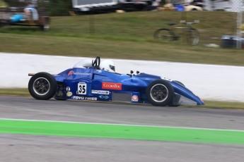 CTMP – NASCAR Truck Weekend – Pinty's et autres séries - Formule 1600