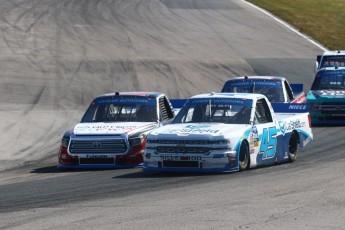 CTMP – NASCAR Truck Weekend – Pinty's et autres séries - NASCAR Gander Outdoor Truck