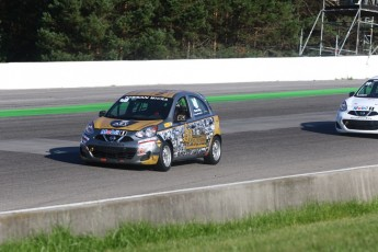 CTMP – NASCAR Truck Weekend – Coupe Nissan Micra