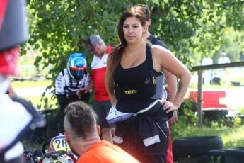 Coupe de Montréal à SH Karting