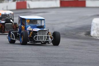 Autodrome St-Eustache - Lucas Oil 250 - Légendes modifiées