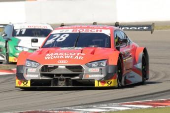 DTM - Nürburgring