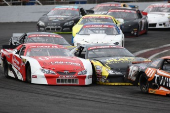 Finale NASCAR à St-Eustache