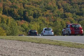 Mont-Tremblant - Classique d'automne