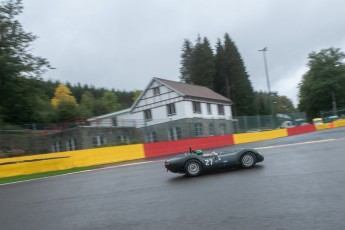 Spa 6 Heures Classic