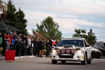 Rallye de Charlevoix 2019