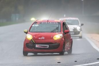 24 Heures 2CV de Spa-Francorchamps