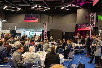 Salon international de l'auto de Montréal - 2020