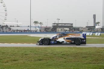 24 Heures de Daytona - Jeudi