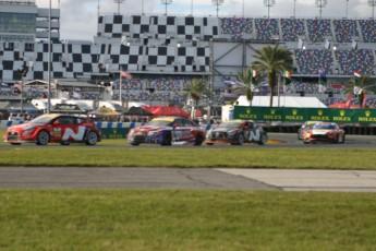 24 Heures de Daytona - Vendredi