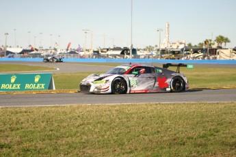 24 Heures de Daytona - Samedi-dimanche (course)