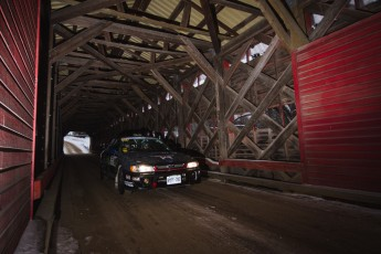 Rallye Perce-Neige