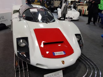 Rétromobile - Paris