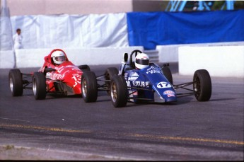 Retour dans le passé - GP3R 1992