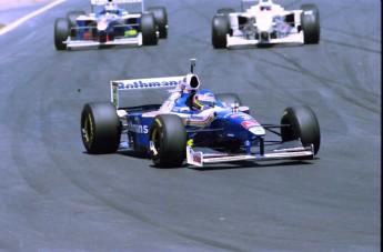 Retour dans le passé - GP du Canada 1997