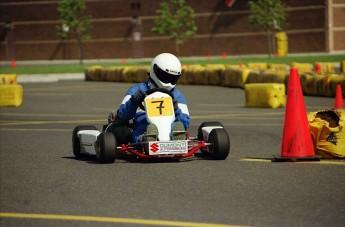 Retour dans le passé - Karting dans les rues de Drummondville en 1991