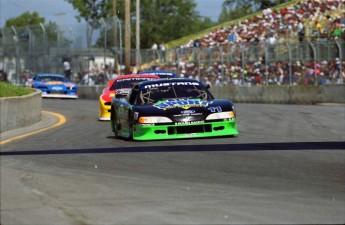 Retour dans le passé - GP3R 1994