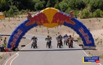 Supermoto X Fest au Circuit Mécaglisse - SuperMotos