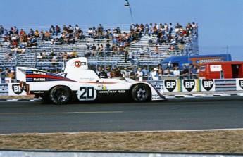50 ans d'histoire Porsche aux 24 Heures du Mans