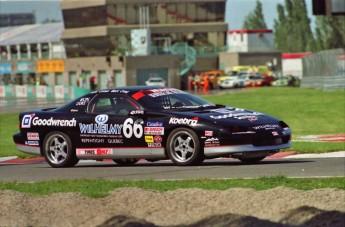 Retour dans le passé - Montréal - Endurosérie - 1995