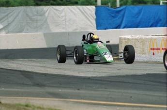 Retour dans le passé - GP3R 1995 - F1600