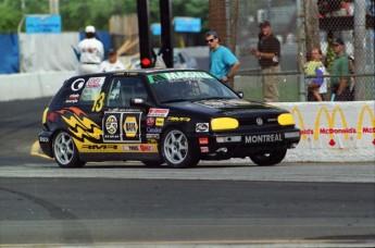 Retour dans le passé - GP3R - Endurosérie - 1995