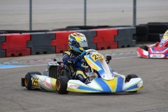 Karting - ICAR - 28 juin