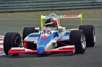 Retour dans le passé - Montréal - Formule Atlantique - 1996