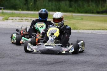 Karting - SH - 11 juillet