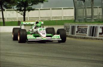 Retour dans le passé - GP3R 1996 - Indy Lights