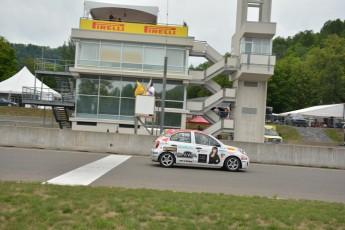 Mont-Tremblant - Classique d'été - Coupe Nissan Micra