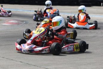 Karting - ICAR - 23 août