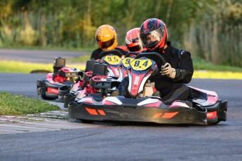 Karting - SH - Sodi World Series - 25 août