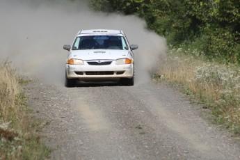 Rallye-Sprint Baie-des-Chaleurs