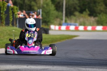 Karting - SH - 6 septembre