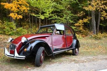 Mont-Tremblant - Classique d'automne - Autres series