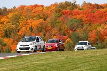Mont-Tremblant - Classique d'automne - Coupe Nissan Micra
