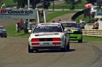 Retour dans le passé - Classique d'été à Tremblant 1992