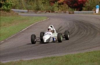 Retour dans le passé - Classique d'automne à Tremblant 1992